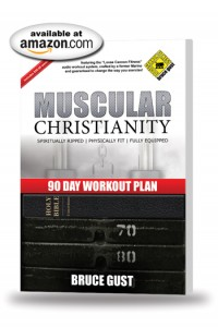 Muscular Christianity:90 Day Workout Plan