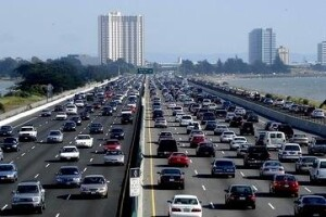 Traffic-flow-under-different-types-of-traffic-condition